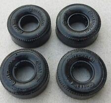 Fleischmann Rally Reifen 3522 Speziell für Lotus und Alfa 2 Paar