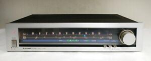 VINTAGE PIONEER TX- 520L AM/FM STEREO TUNER