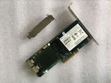 Supermicro AOC-USAS2LP-H8iR 6Gb/s 8-Port SAS RAID Adapter+Battery=9260-8I