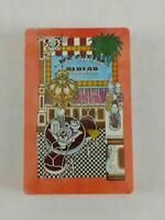 Trump Ice Cream Parlor Playing Cards New sealed Free ship