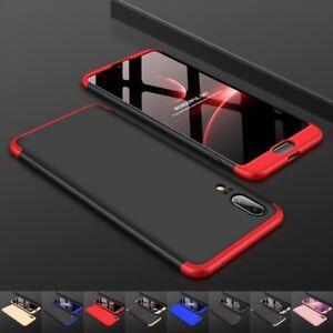 Handyhülle für Huawei Mate 10 Mate 20 Pro Mate 20 Lite Honor 9i 360 Grad Bumper