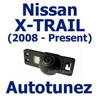 Car Reversing Reverse Rear View Parking Camera For Nissan X-TRAIL Autotunez IP67