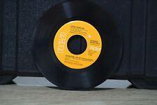 JOHN DENVER 45 RPM RECORD