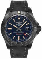 V173104A/CA23 Breitling Avenger Blackbird Limited Edition Brand New Men's Watch