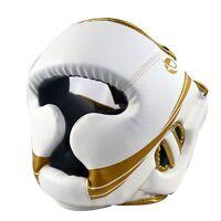 PFG Head Guard Training Helmet Boxing MMA Martial Arts Kick Gear Face Protector