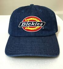 NWT Black Dickies Work Cap Dickies Hat Stretch Fit Dickies K13086508