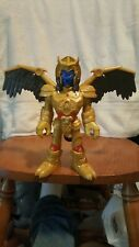 "DISNEY POWER RANGERS 2015 MATTEL 10"" VILLAIN GOLDAR ACTION FIGURE"