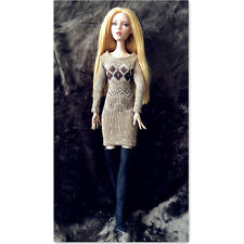handmade dress outfit for tonner 16 inch dolls and deja vu doll 35