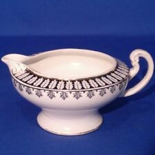 Art Deco White Vintage Original Pottery