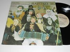 RATILIO M- USSR Folk Company of Vilnius University Lithuania melodiya