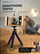 Universal Flexible Mini Stand Tripod Mount + Free Holder For Smart Phones iPhone