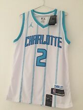 Maillot NBA LaMelo Ball Charlotte Hornets Taille M