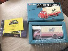 Corgi Bedford S Spratt's Golden Oldies 30303