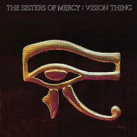 SISTERS OF MERCY - VISION THING (VINYL BOX SET)  4 VINYL LP NEU