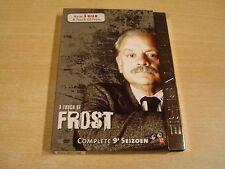 2-DISC DVD BOX / A TOUCH OF FROST - SEIZOEN 9