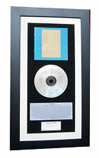 XTC Skylarking CLASSIC CD Album GALLERY QUALITY FRAMED+EXPRESS GLOBAL SHIP