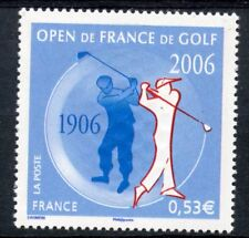STAMP / TIMBRE FRANCE  N° 3935 ** SPORT / GOLF OPEN DE FRANCE
