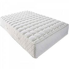 Spring Bed Mattress Individual Coils Comfortable King Durable Motion Separation