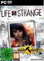 Juego PC Life Es Strange DVD Envío Producto Nuevo