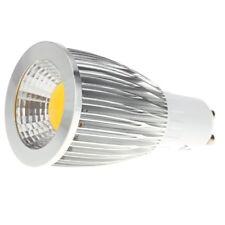 GU10 9W COB LED Scheinwerfer Leuchten Lampen Birnen Hohe Leistung Energieei Y9V3