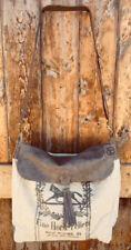 American Glory Eve Messenger Crossbody Handbag