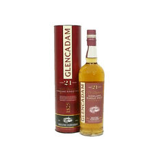 Glencadam 21YO 70cl Single Malt Scotch Whisky Scotland