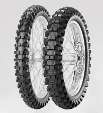 Pirelli MX extra reifensatz Motocross pneus 110/90-19 80/100 -21 KTM haut moteur vpm