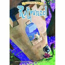 Ratpunzel (Animal Fairy Tales)-ExLibrary