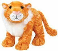 WEBKINZ MAJESTIC TIGER - NEW WITH UNUSED CODE/TAG