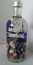 Absolut Vodka London 0,7L