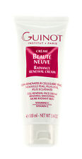 Guinot Beaute Neuve Radiance Renewal Cream Pro Size 3.4oz/100mL NEW AUTH