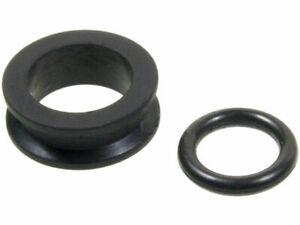 Fuel Injector Seal Kit fits Geo Prizm 1990-1992 1.6L 4 Cyl 48GFND