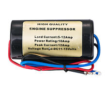 10 Amp Noise Filter Suppressor Stereo car audio parts NF-102