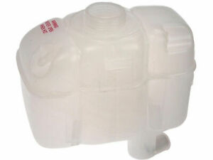 For 1999-2006 Volvo S80 Expansion Tank Front Dorman 37665WY 2001 2000 2002 2003