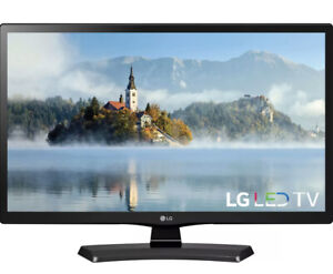"🌹 LG - 24"" Class LED HD TV. New ‼️"