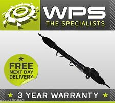 VW SHARAN RECONDITIONED EXCHANGE POWER STEERING RACK 2001 - 2006 3YR WARRANTY