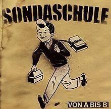 Von a bis b von Sondaschule | CD | Zustand sehr gut