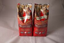 TURKEY HILL Maple coffee 100% natural taste 175g x 2 DEAL