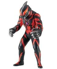 ULTRAMAN ULTRA VINYL MONSTER EX SERIES MOVIE ZERO BELIAL COMPLETE