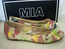 MIA New Womens Picasso Flats Size 6 M Shoes