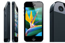 Apple iPhone 5 16GB black / A1 Mobilkom simlock  +Garantie