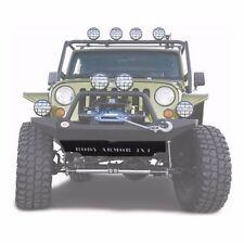 Body Armor Heavy Duty Steel Front Skid Plate 2007-2016 Jeep Wrangler JK JK-5123