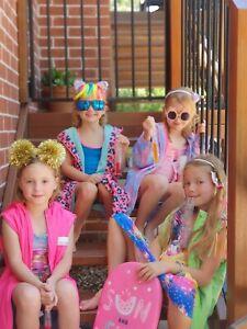 Schmik Swim Parka Kids & Adult Sizes