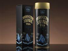 TWG Tea from Singapore - MOROCCAN SAHARA - 100gr / 3.5oz Loose Leaf Tin