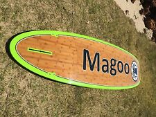 """Magoo 'Goby' 10'6"""" Stand Up Paddle Board - FREE Deliver Sydney/WGong"""
