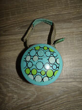 MAM Pod Soother Travel Case/ dummy cover in blue