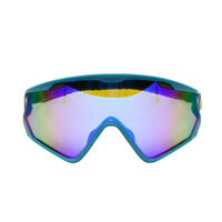 Cycling Goggles Bicycle UV400 Sunglasses 3 Lens Classic Outdoor Sports Glasses