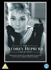 Audrey Hepburn Collection (DVD, 2013, Box Set)