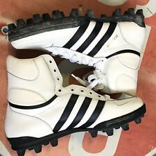 VTG adidas Mauler Cleats Spikes Athletic Shoes Men's Sz 9
