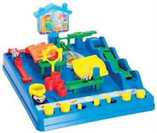 TOMY 7070 Children's Maze Screwball Scramble Game Toy